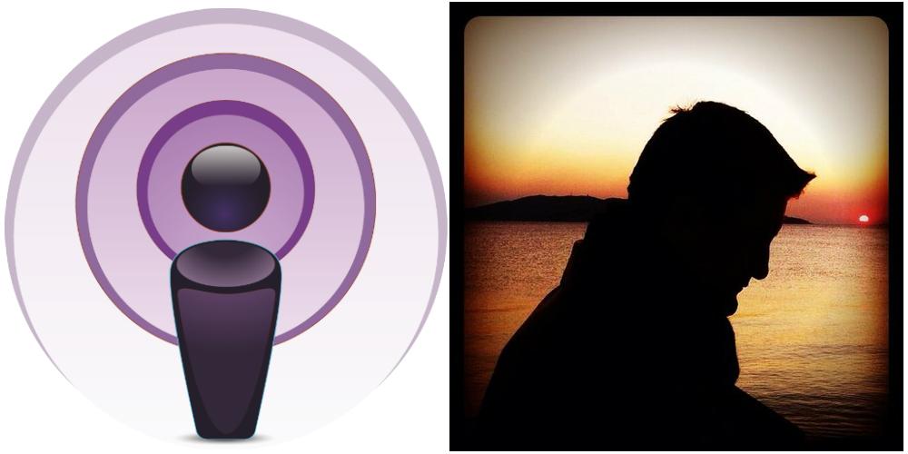 iTunes Podcast linki için resme tıklayabilirsiniz.