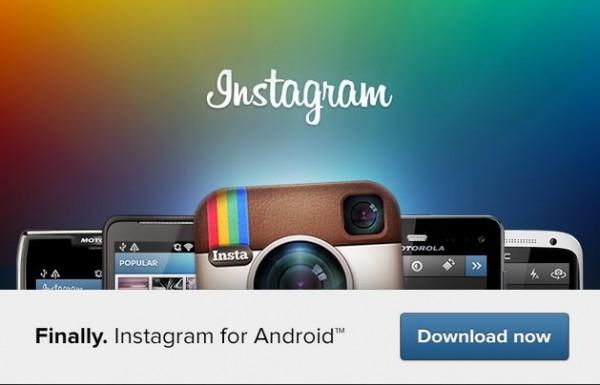 04 Nisan - Instagram'ın Android severlerin özlemini giderdiği tarih olarak tarihe geçti.