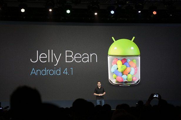 Temmuz - Google yeni işletim sistemi Android 4.1 Jelly Bean'i yayınladı ve yine Temmuz ayı içerisinde Jelly Bean ile çalışan Nexus 7 tableti satışa çıkardı.