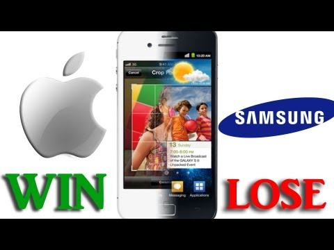 25 Ağustos - ABD'deki mahkeme Güney Kore firması Samsung'un, Apple'ın patent haklarını ihlal ettiğine hükmetti. Samsung, Apple'a tazminat olarak yaklaşık 1 milyar dolar ödemeye mahkum edildi. Bu patent savaşları bitmeyecek, büyük markalar birbirine girmeye devam edecek.