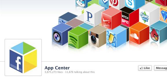 08 Haziran - Facebook uygulamaları özel bir başlık altına toplayarak App Center'ı hazırladı. App Center, Facebook'un özel olarak seçilmiş web ve mobil uygulamalara ayırdığı yeni bir bölüm. Facebook.com/appcenter adresinden erişebileceğiniz bölümde  iyi geri bildirim alan 600 uygulama bulunuyor. Kullanıcılar bu bölümde uygulamaları keşfedebiliyor ve kendine yapılan önerileri görebiliyor.