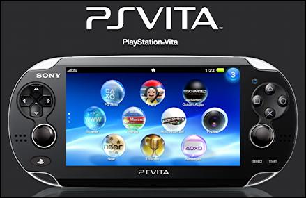 Şubat - Daha önce 03 Aralık 2011'de dünyadan önce Türkiye'de tanıtımı yapılan yeni oyun konsolu PSP Vita tanıtıldı.