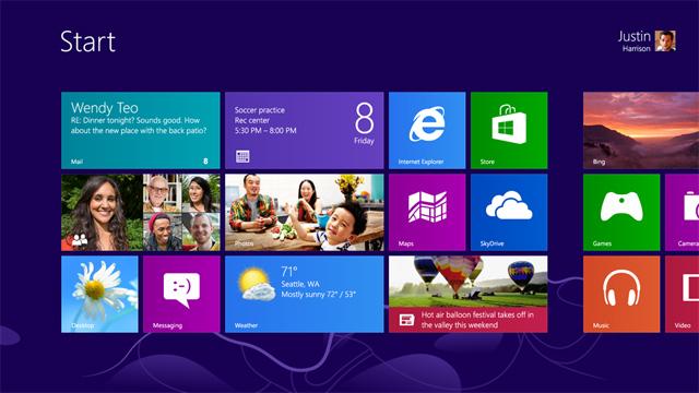 01 Ağustos - Microsoft, 2 yıllık maratonun sonunda Windows 8'in tamamlandığını resmen duyurdu.