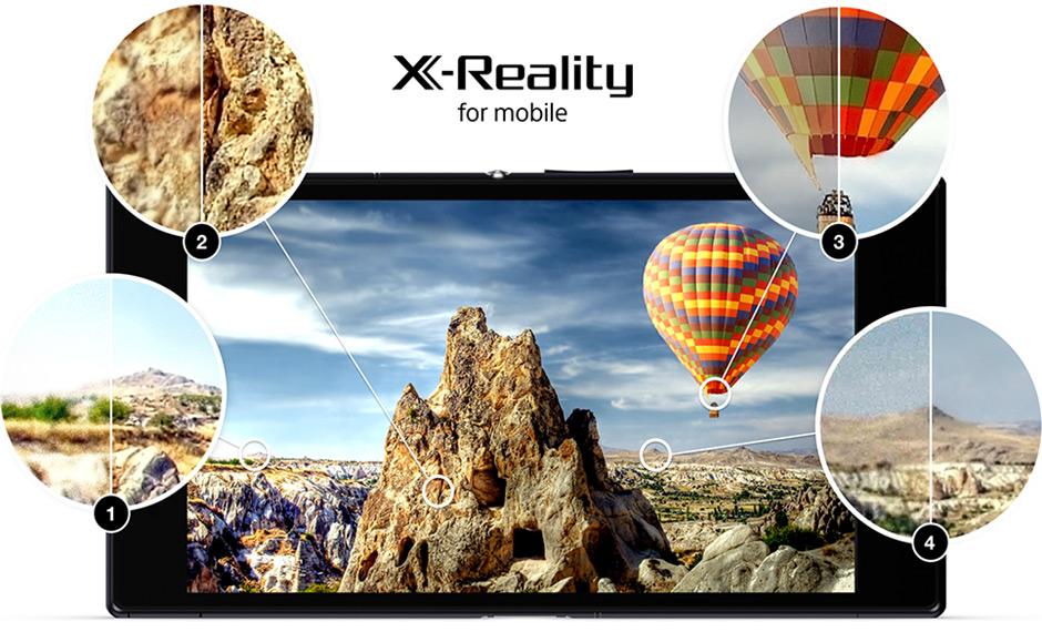 X-Reality...