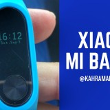 Xiaomi Mİ Band 2 İnceleme KahramanUgurlu